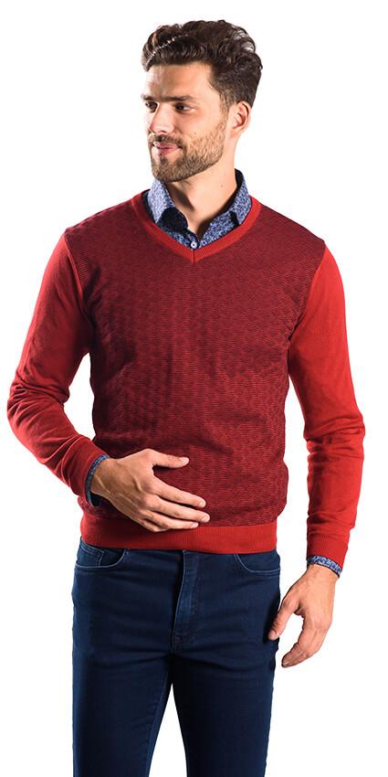 Pulovry a svetry