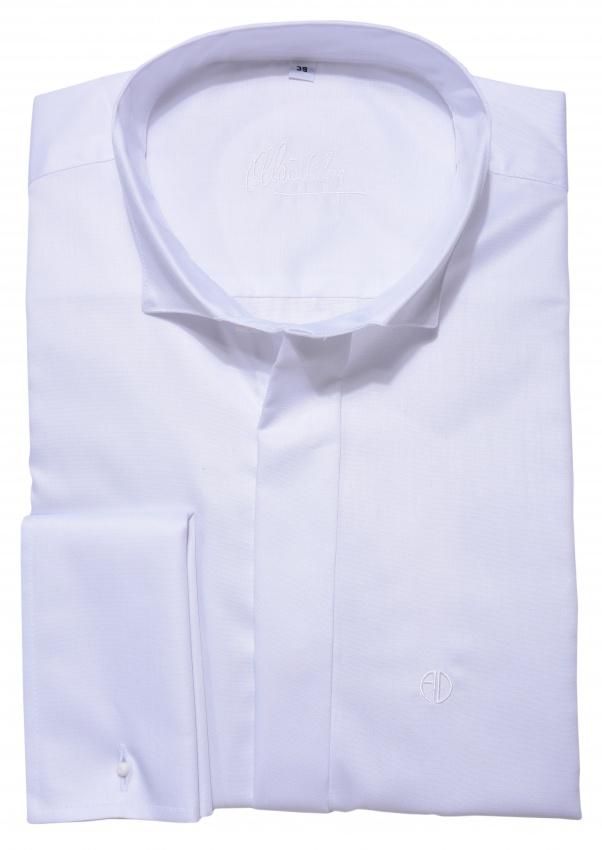 Extra Slim Fit smokingová košeľa