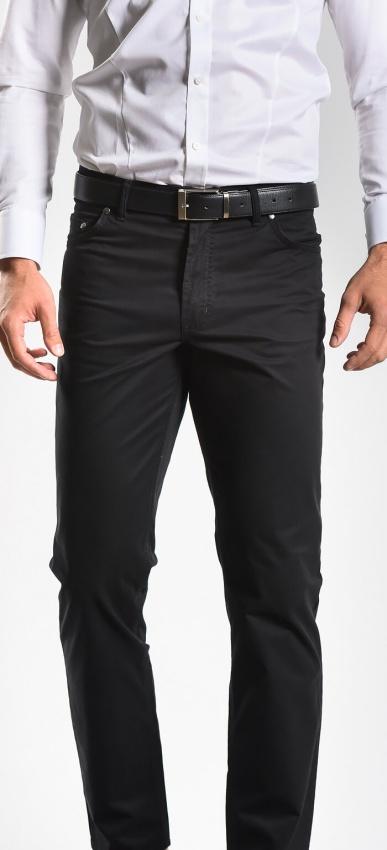Čierne džínsy