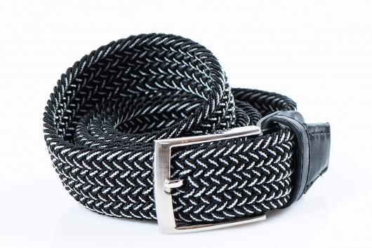 Pletený opasok
