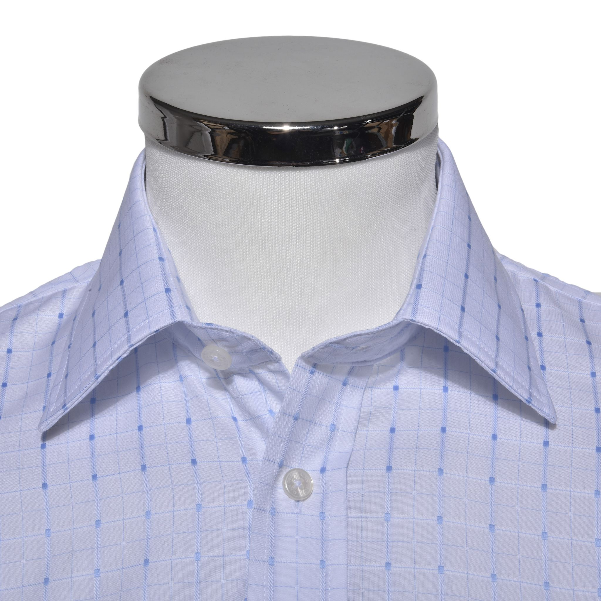 df8a5c022f31 LIMITED EDITION patterned Slim Fit shirt - Shirts - E-shop ...